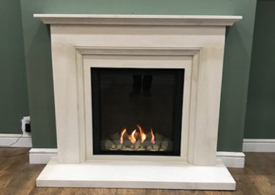Paragon – Gas Fire